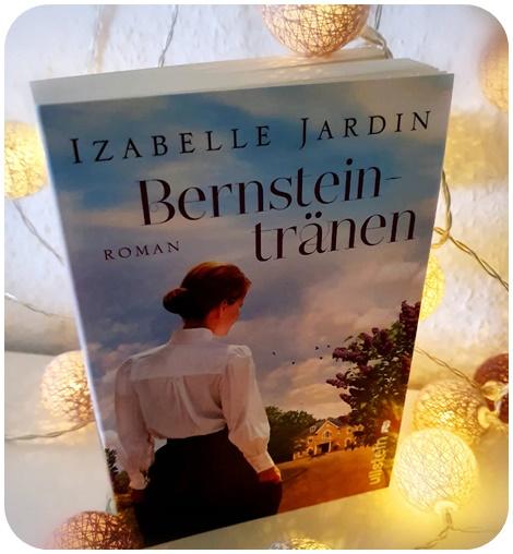 "alt=""Bernsteintränen - Ullstein Verlag"""