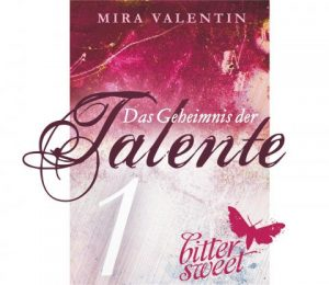 Cover - Das geheimnis der Talente 1