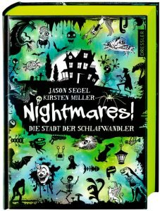 Nightmares - Die Stadt der Schlafwandler