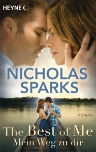 The Best of Me - Mein Weg zu dir von Nicholas Sparks