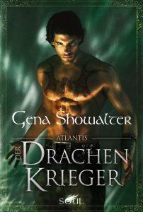 Cover - Der Drachenkrieger