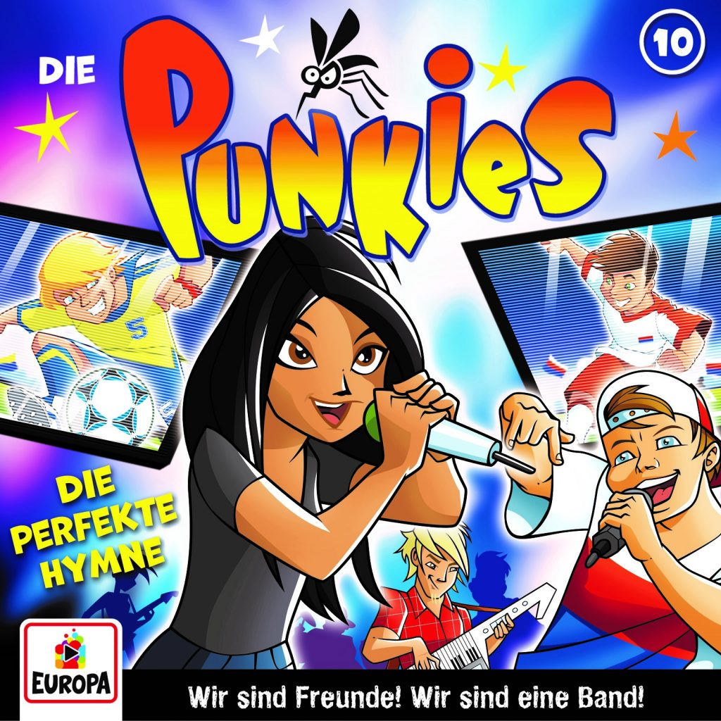 """alt="""" Die Punkies 10"""""""