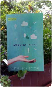 "alt=""Alles so leicht Meg Haston"""