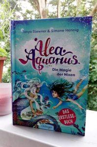 "alt=""Alea Aquarius. Die Magie der Nixen"""