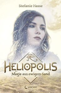 "alt=""Heliopolis Magie aus ewigem Sand"""