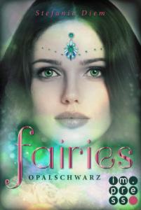 "alt=""Fairies. Opalschwarz"""