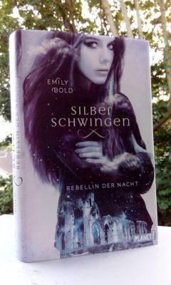 """alt=""""Silberschwingen: Rebellin der Nacht"""""""