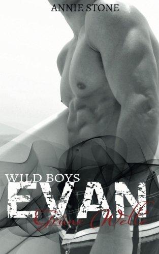 """alt=""""EVAN Grüne Welle ( Wild Boy 5)"""