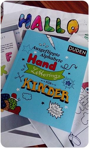 """alt=""""Ausgeflippte Alphabete: Handlettering für Kinder"""""""