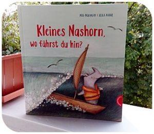 """alt=""""Kleines Nashorn, wo fährst du hin?"""""""