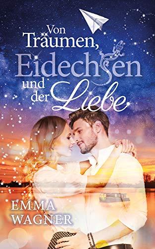 """alt=""""Von Träumen, Eidechsen und der Liebe"""""""