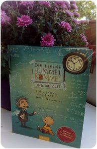 """alt=""""Die kleine Hummel Bommel und die Zeit"""""""
