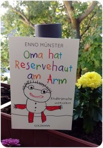 "alt=""Oma hat Reservehaut am Arm"""