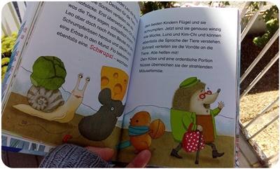 """alt=""""Illustration Leonie Looping Ein elfenstarker Winter"""""""