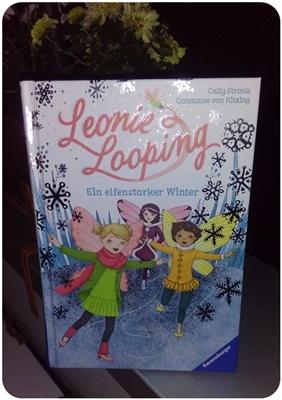 """alt=""""Leonie Looping Ein elfenstarker Winter"""""""