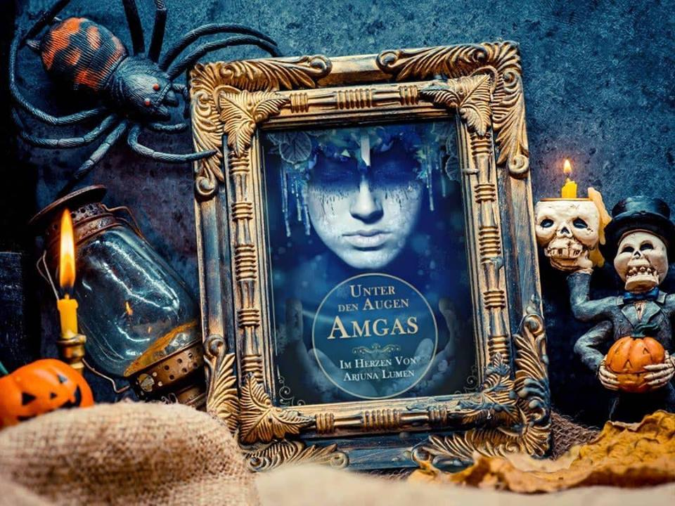 """alt=""""Unter den Augen Amgas: Im Herzen von Arjuna Lumen"""""""