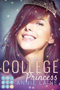"""alt=""""College Princess. Bürgerlich verliebt"""""""
