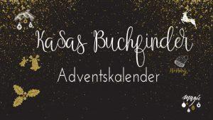 """alt=""""Banner, Kasasbuchfinder Adventskalender"""