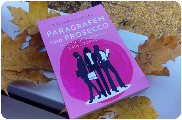 "alt=""Paragrafen und Prosecco Justizia und andere Katastrophen"""