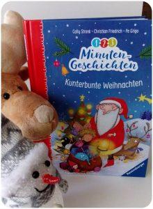 """alt=""""1-2-3 Minutengeschichten - Kunterbunte Weihnachten"""""""