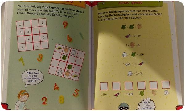 "alt=""Sudoku Rätselspaß Innenansicht"""