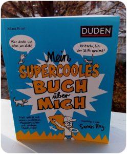 """alt=""""Mein Supercooles Buch über mich"""""""