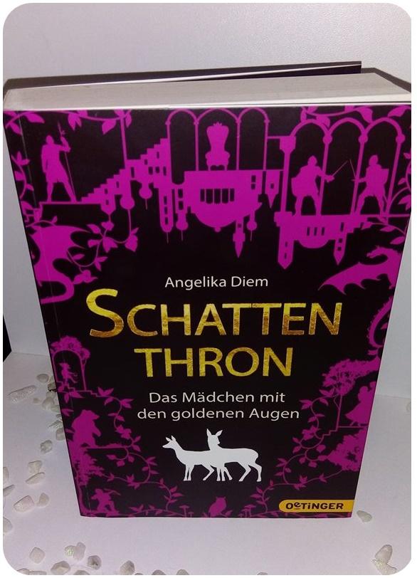 """alt=""""Schattenthron 1, Angelika Diem"""""""