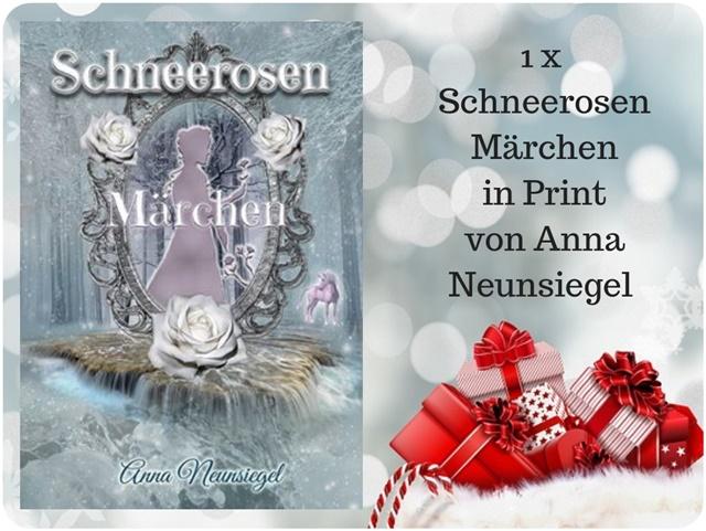 """alt}²Schneerosen Märchen _ Anna Neunsiegel"""""""