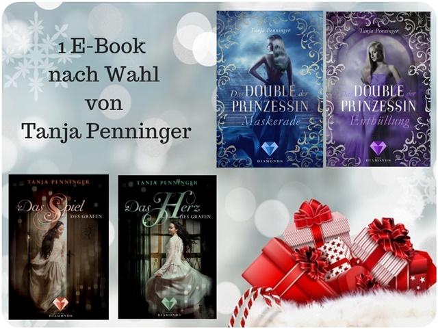 """alt=""""1 E-Book nach Wahlvon Tanja Penninger"""""""