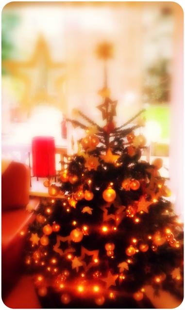 """alt=""""Weihnachtsbaum, Jo Berger"""""""