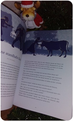 """alt=""""Innenansicht, Winter. Das große Lesebuch für die ganze Familie"""""""
