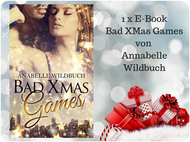 "alt=""Bad XMas Games, Anabelle Wildbuch"""