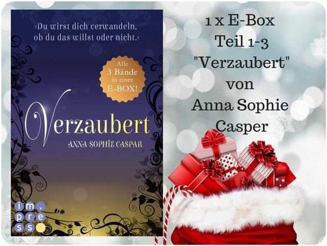 "alt=""E-Box, Verzaubert, Anna Sophie Casper"""