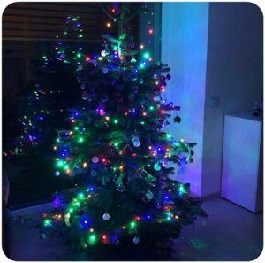 """alt=""""Weihnachtsbaum, Emma Wagner"""""""