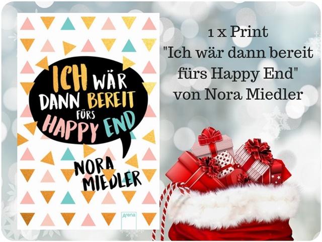 """alt=""""Ich wär dann bereit fürs Happy End, Nora Miedler"""""""