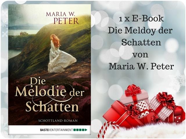"alt=""Melody der Schatten, Maria W.Peter"""