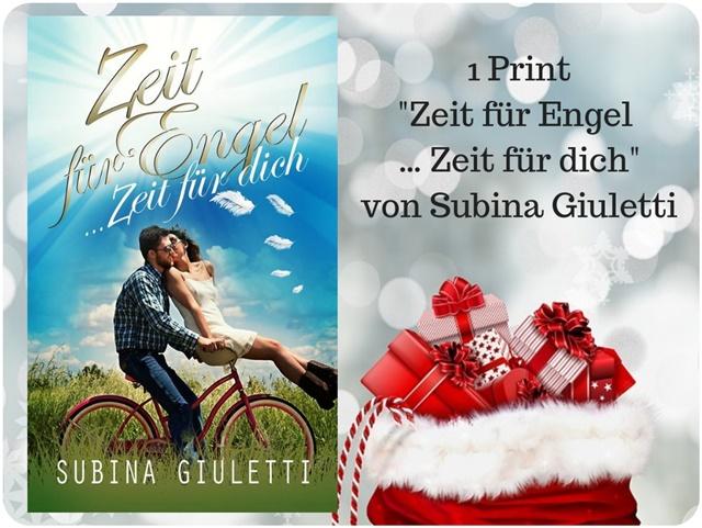 """alt=""""Zeit für Engel - Zeit für dich, Subina Giuletti"""""""