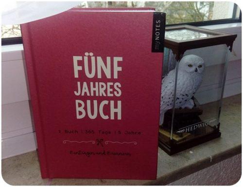 """alt=""""Fünf Jahres Buch"""""""