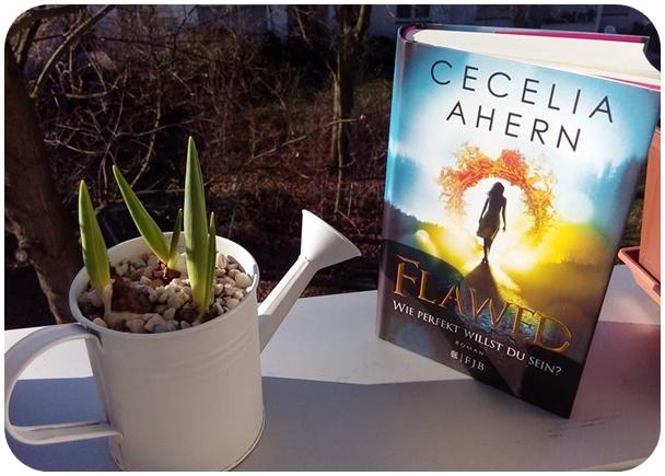 "alt=""Flawed - Cecelia Ahern"""