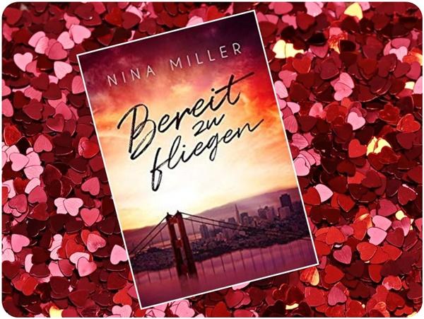 """alt=""""Bereit zu fliegen, Nina Miller"""""""