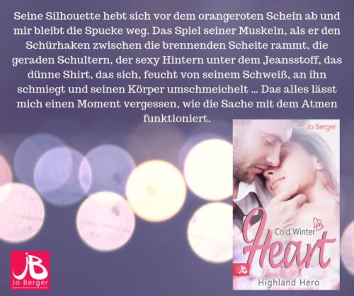 "alt=""Schnipsel 3 aus Cold Winter Heart. Highland Hero"""
