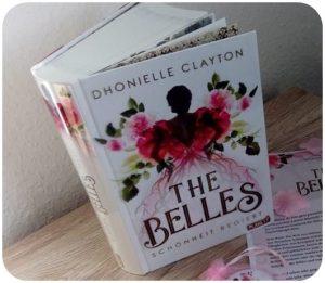 """alt=""""The Belles. Schönheit regiert"""""""