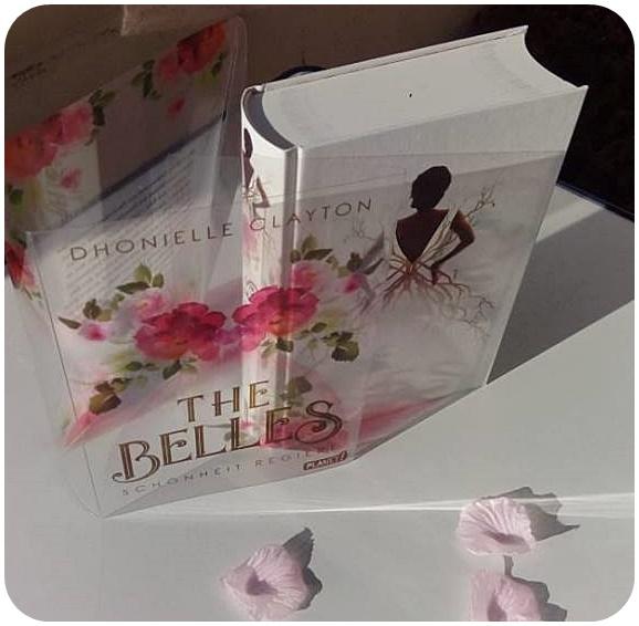 "alt=""The Belles. Schönheit regiert - Gestaltung"""