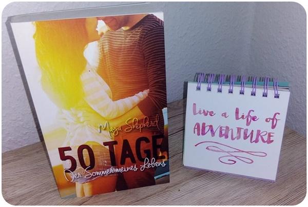 """alt=""""50 Tage. Der Sommer meines Lebens"""""""
