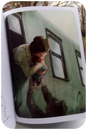 "alt=""Illustration aus ""Mama"" - arsEdition"""