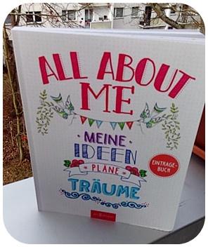 """alt=""""All About me: Meine Ideen Pläne Träume"""""""