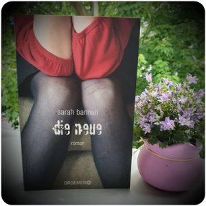 "alt=""Die Neue - Sarah Bannan"""