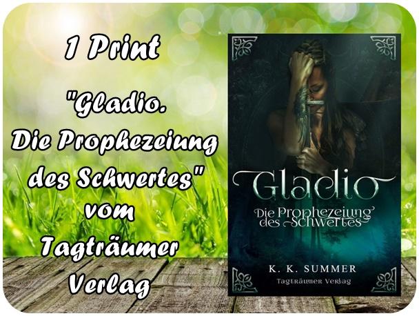 """alt=""""Gladio. Die Prophezeiung des Schwertes"""""""
