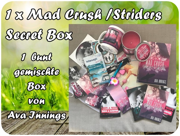 "alt=""Striders Secret Box"""
