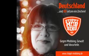 """alt=""""Deutschland setzt ein Zeichen, Stoppt Mobbing"""""""